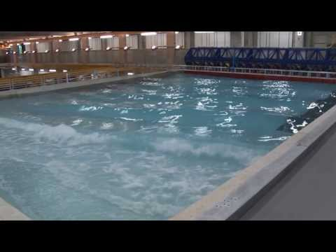 Plymouth University COAST Lab Overview movie
