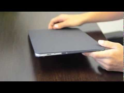 low priced a05ef 308e3 Kuzy case for Newest 2013 MacBook Air 13-inch - YouTube