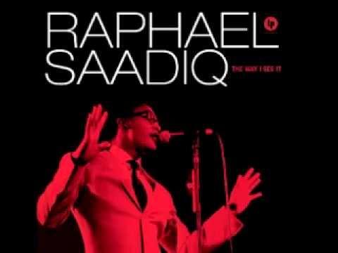Raphael Saadiq - Sometimes