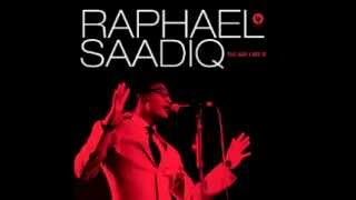 Watch Raphael Saadiq Sometimes video