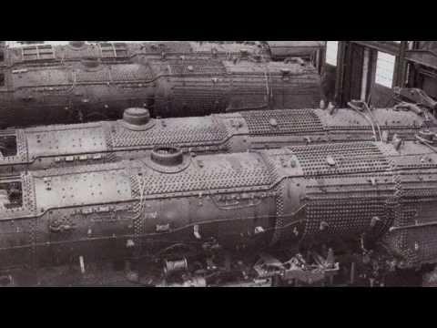B&O Railroad Museum TV Network: Allegheny (October 2011)
