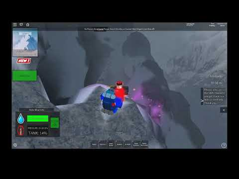 Roblox Mt. Everest how to pass the DeathBridge [OLD]