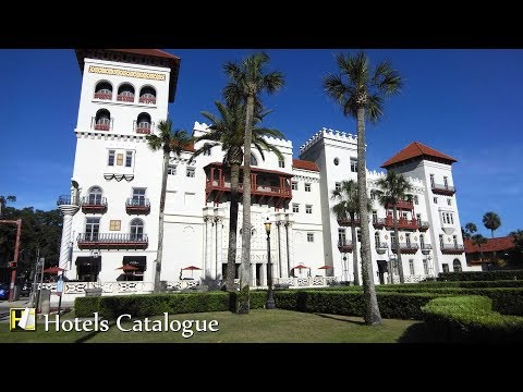 Casa Monica Resort & Spa - Hotel Overview