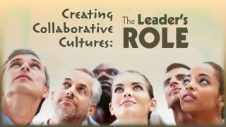 Creating Collaborative Cultures Webinar Promo.mov