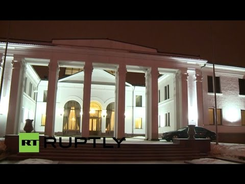 LIVE: Contact group meeting resumes in Minsk