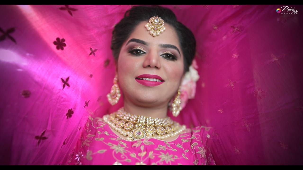Download Wedding Highlights 2021 | Satwinder & Simerjit | RubelRiatPhotography |