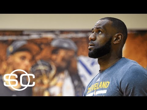 LeBron James Will Not Waive No-Trade Clause | SportsCenter | ESPN