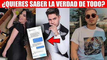 Juan de Dios, Kevin Achutegui y Alex Flores RESPONDEN Y RETAN a Lizbeth Rodríguez