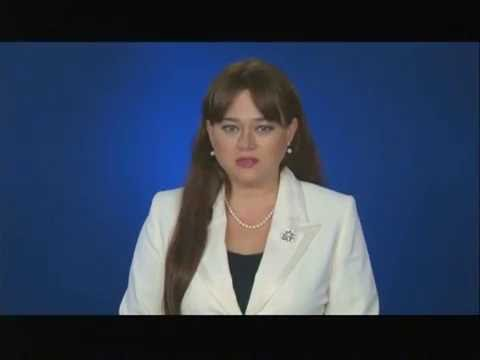 HAWAII GENERAL ELECTION 2016 -ANGELA KAAIHUE, US CONGRESS CANDIDATE
