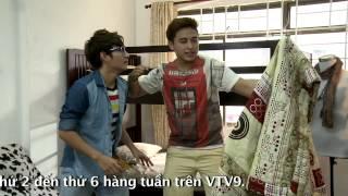 Phim | Tiệm bánh Hoàng tử bé tập 205 Chuyện tình trong tranh | Tiem banh Hoang tu be tap 205 Chuyen tinh trong tranh