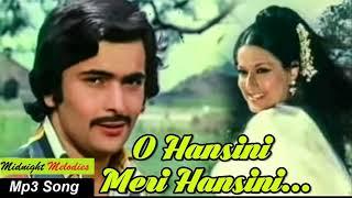 O Hansini Meri Hansini | Dil vil Pyar Vyar | Hariharan | Mp3 song