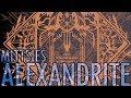 Mittsies - Alexandrite
