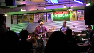 You were there / Eric Clapton tribute