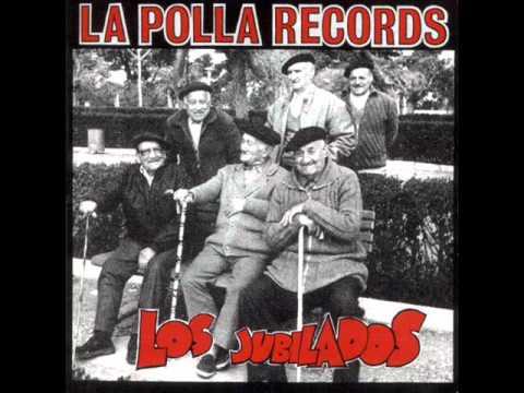La polla records lyrics