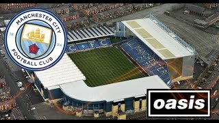 10 Interesting Facts about Maine Road!  (Manchester City)