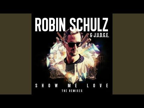 Show Me Love (Acoustic Version)
