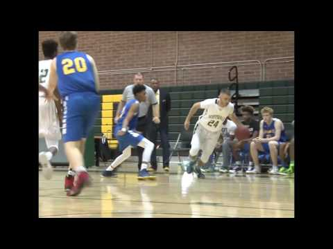Run & Fun: Scottsdale Community College Basketball