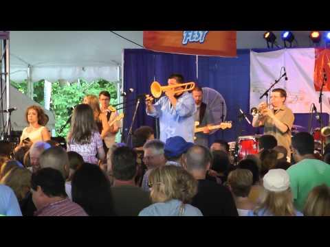 Musikfest-Philadelphia FUNK Authority 2 HD 8-3-2014