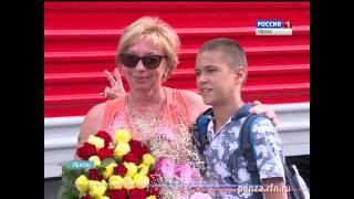 Победитель первенства Европы Руслан Терновой поделился секретом своего успеха