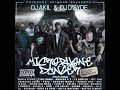 Download MICROPHONE DANGER (ALBUM COMPLET) mixé par DJ AKIL & DJ D'SYDE (HUPERKUT RECORDS) MP3 song and Music Video