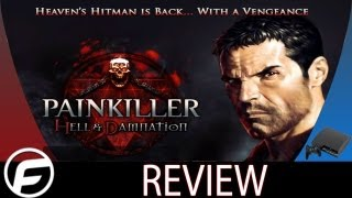 Painkiller: Hell & Damnation Review (PS3)