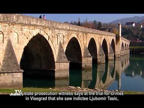 TV Justice Magazine I Episode 39: Implementation of Different Laws on Trials in BiH
