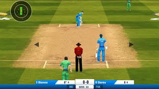 T20 cricket champions 3d Android Gameplay HD New screenshot 3