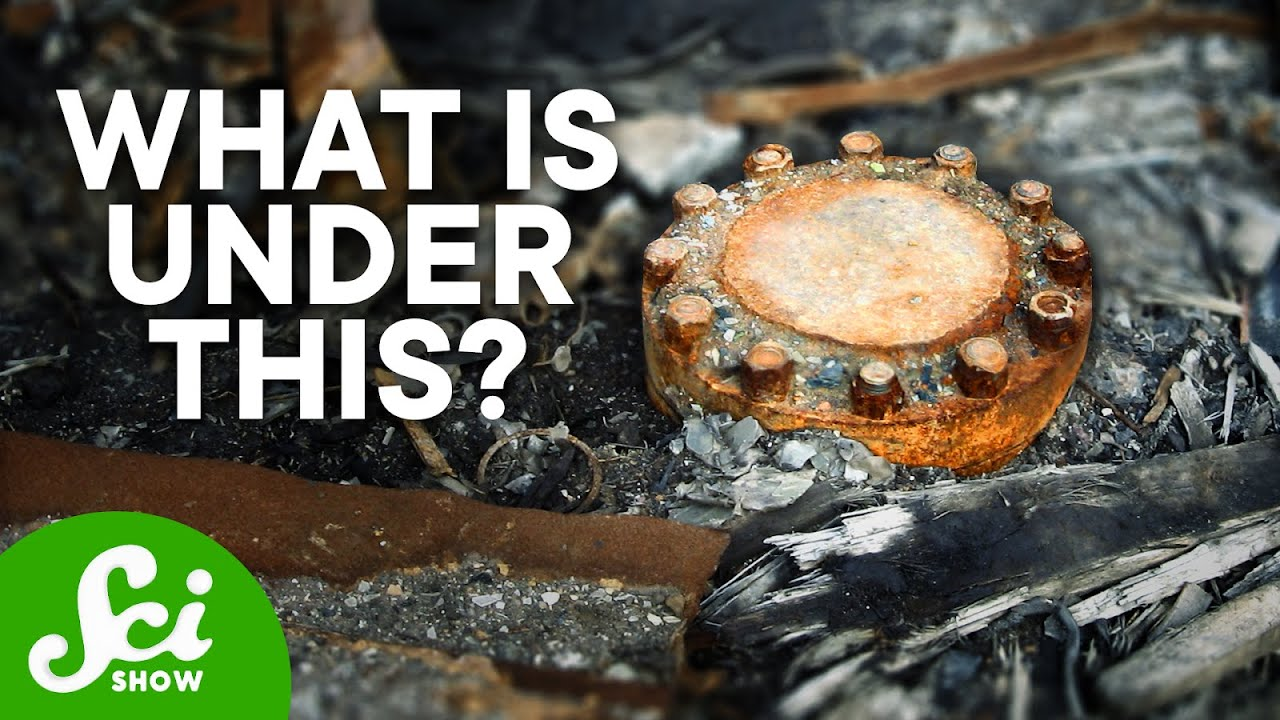 The Deepest Hole in the World, And What We've Learned From It ...