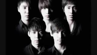 With All my Heart - DBSK - TVXQ(Full Version)