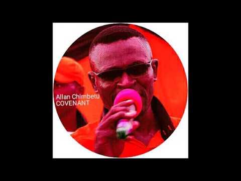 Allan Chimbetu- Chitenderano