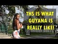 Back to the motherland guyana vlog mp3