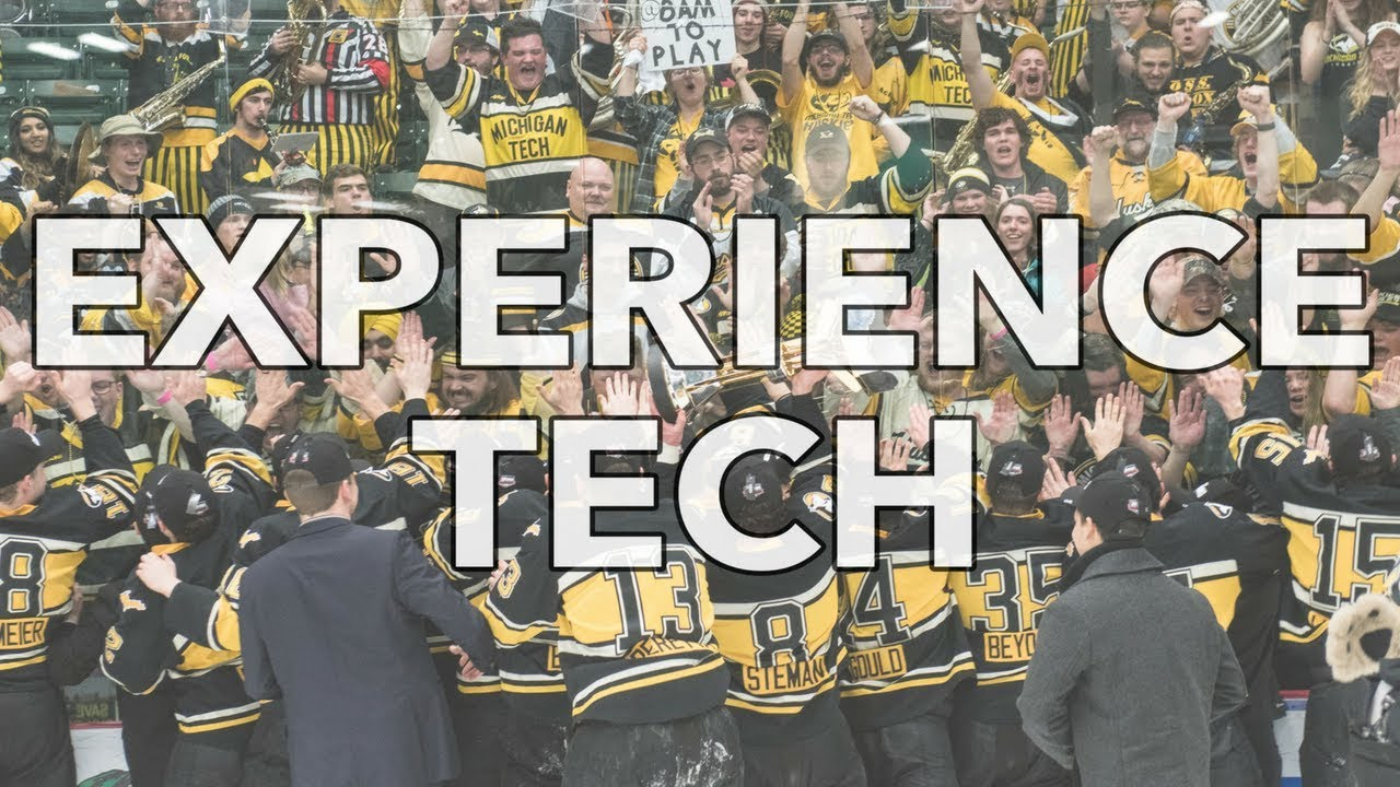 Preview image for What can you Experience at Michigan Tech? video