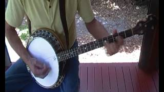 Funny How Time Slips Away...Don Lewers Banjo .
