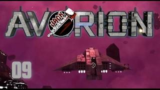 Avorion - Angriff? [Ep9] [Gameplay German Deutsch] | Jack Fleischhammer