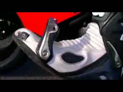 074 Fifth Gear - Honda Civic Type-R vs. CBR1000RR