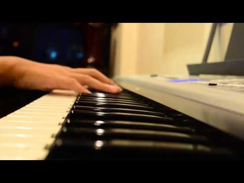 Gọi Mưa - Trung Quân Piano Cover