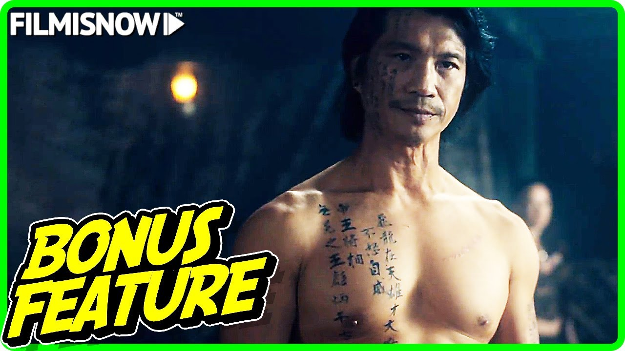 WARRIOR Season 2 | Inside Episode 3 Featurette (Cinemax)