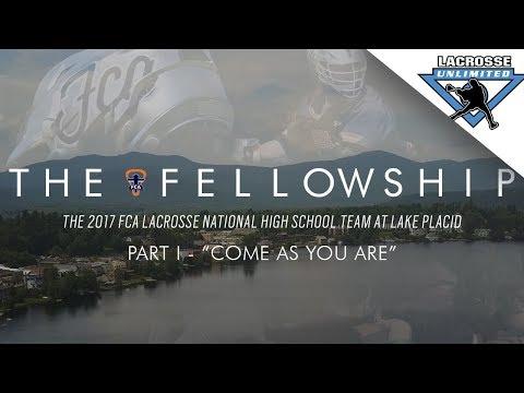 The Fellowship - Part I