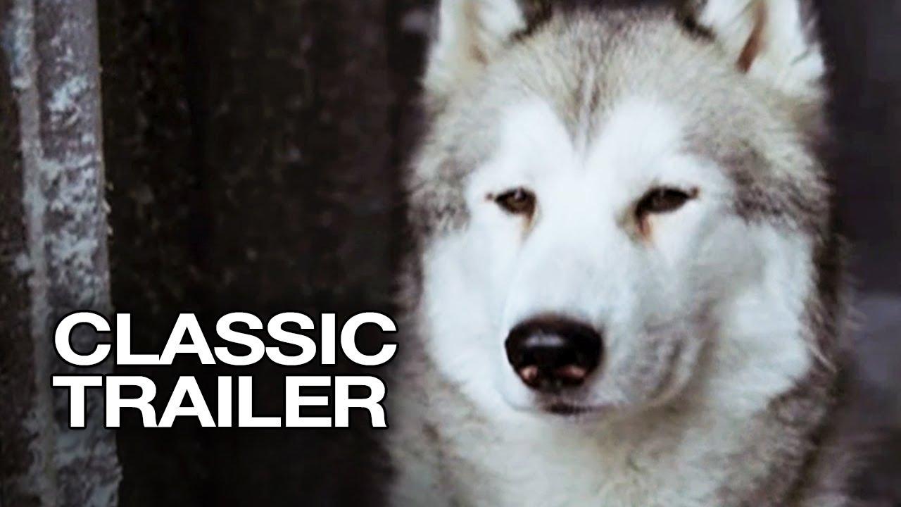 Eight Below 2006 Official Trailer 1 Paul Walker Movie Hd