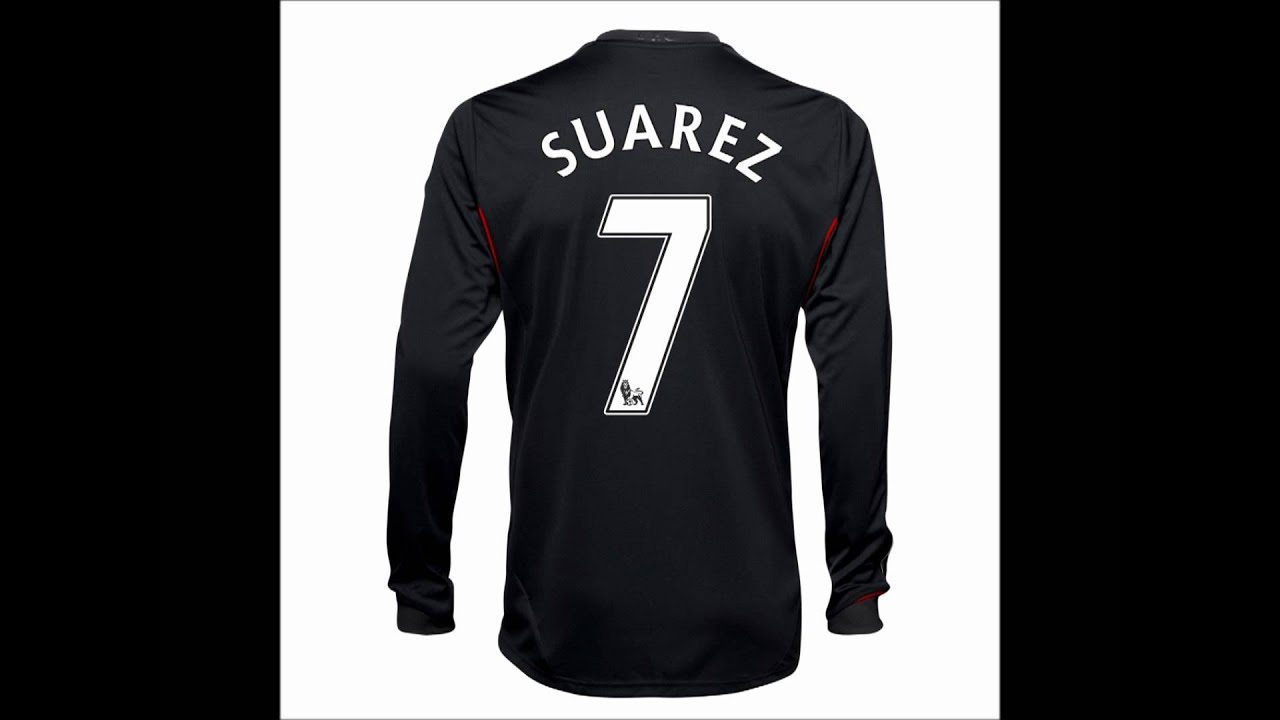 best service 5f00d d8908 Liverpool FC 2011/12 Away Kit And Goalkeeper Kit Revealed and Confirmed