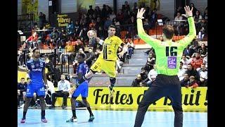Tremblay-Montpellier, le résumé | J09 Lidl Starligue 18-19
