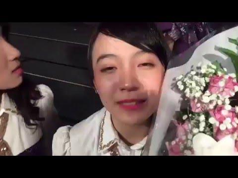 J VLOG Episode 03 Team J JKT48 27-04-2016 Happy graduation Sofia