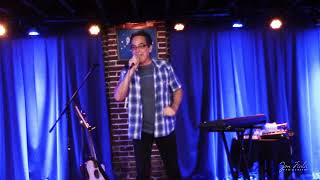 Neal Morse - Thoughts/Thoughts Pt 2 Looping Demonstration - April 13, 2018 - St Louis