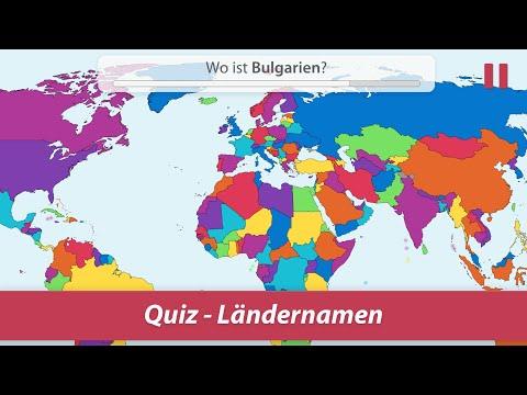 Studyge Weltkarte Geographie Youtube