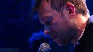 Damon Albarn - Photographs et Kingdom of Doom - Paris Alhambra 2014