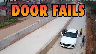 Door Fails