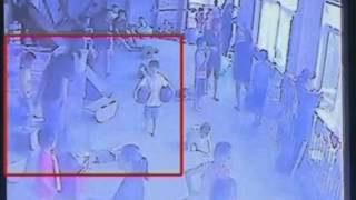 Child abuse in China: Shocking CCTV of nursery school attack