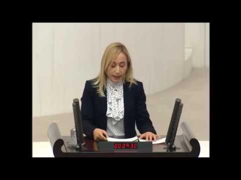 İyi parti Antalya milletvekili Dr.Tuba Vural Çokal, Fizyoterapistlerin sesi oldu...