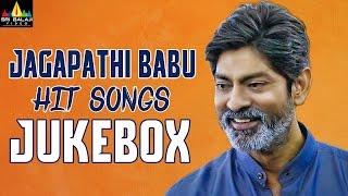 Jagapathi Babu Hit Songs Jukebox | Video Songs Back to Back | Sri Balaji Video