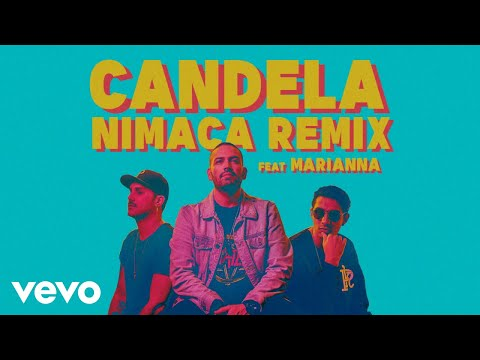 Papá Kumbé - Candela (Nimaca Remix)[Cover Audio] Mp3